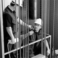 Servicio de mantenimiento de ascensores 24/7
