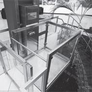 Somos fabricantes de ascensores y elevadores de carga